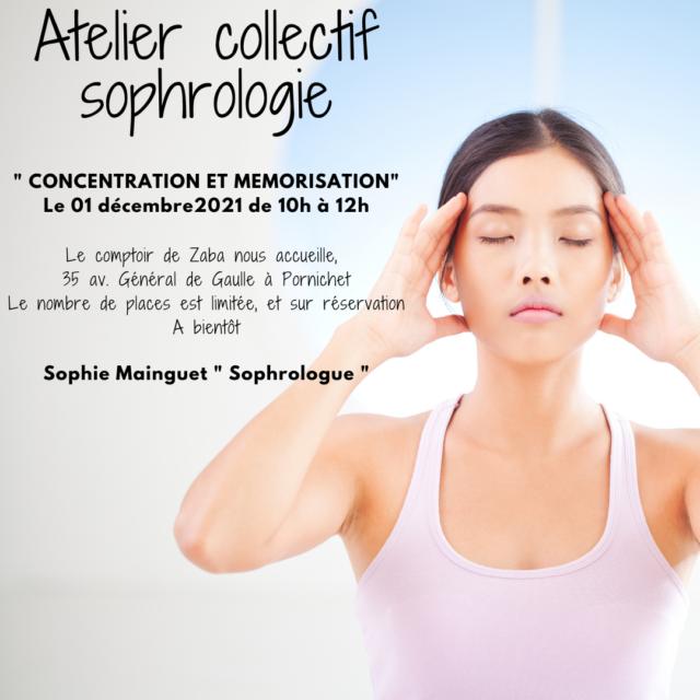 sophrologie